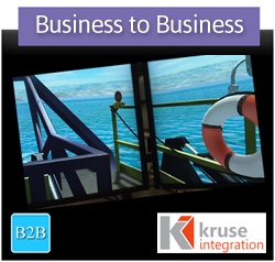2ndDesignBusinesstoBusinessreplacementKruseLogo